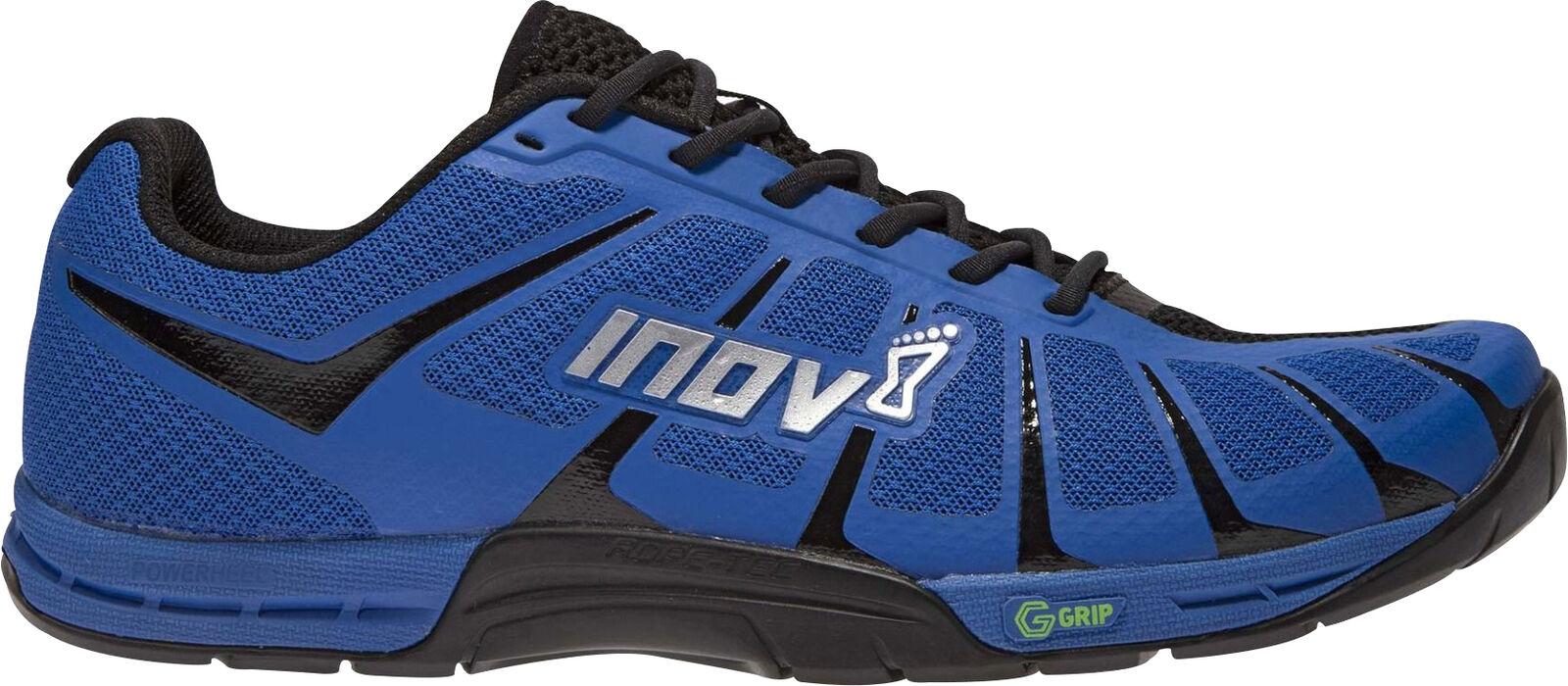 Inov8 F-Lite 235 V3 Pour des hommes Training chaussures - bleu