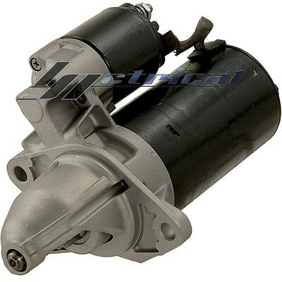 100% NEW STARTER FOR LAND ROVER RANGE ROVER DISCOVERY DEFENDER 90 HIGH TO. 1.7KW