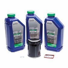 Oil + Filter Change Kit PS-4 Plus 5W-50 POLARIS RZR XP 1000 XP 4 1000 2014-2017
