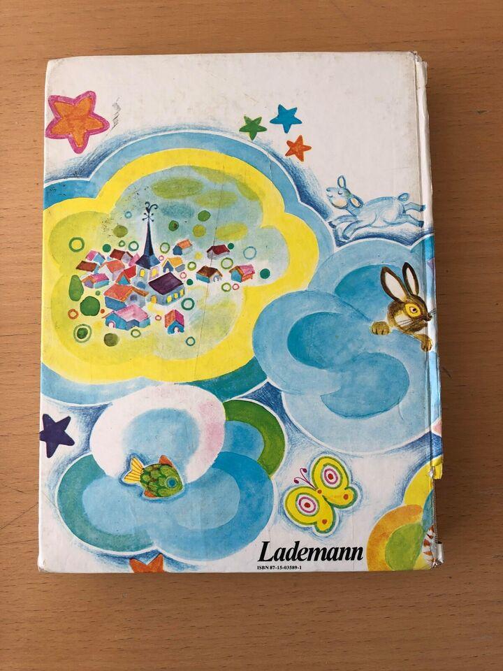 365 sjove godnathistorier , Vagn Simonsen