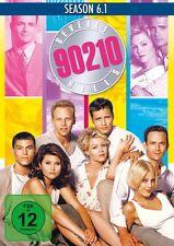 Jennie Garth - Beverly Hills, 90210 - Season 6.1 [3 DVDs] (OVP)