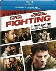 Fighting 2009 Channing Tatum Unrated Version Blu-ray