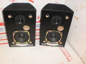 Yamaha Ns Ap A Speakers