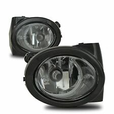 REPLACEMENT FOG LIGHTS FOR BMW E46 3 SERIES M3 & E39 5 SERIES M5 M SPORT BUMPER
