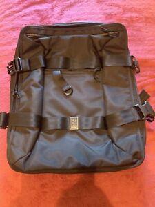 Chrome Backpack for Biking, Cycling, Hiking Black New Never Used