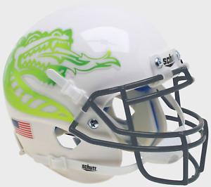 ALABAMA-BIRMINGHAM-BLAZERS-NCAA-Schutt-XP-Authentic-MINI-Football-Helmet-UAB