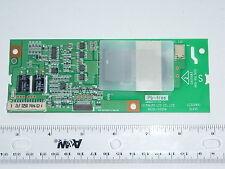LG Philips LCD Co 6632L-0325A Inverter 32LB4D 32LB9D-UA 32PFL5332D x336