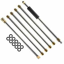 M Mingle Pressure Washer Wand Extension Replacement Lance 75 Feet 14 Inch Q
