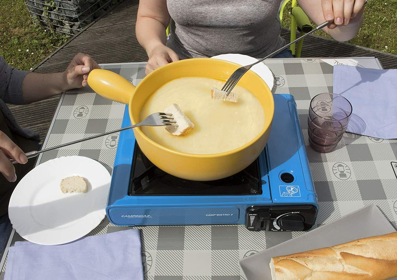 Campingaz Cocina de Gas Camp ' Bistro Dlx Cocinilla Al Aire Libre...