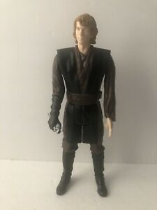 2012-Hasbro-Star-Wars-Luke-Skywalker-Action-Figure-11-5-inch-Tall-Dark-Robes