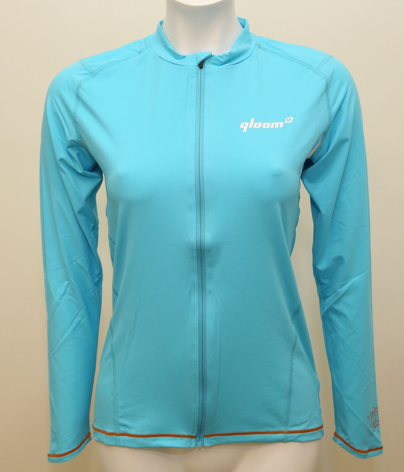 QLOOM NOOSA long sleeves Training apparel W's  Sky  for sale online