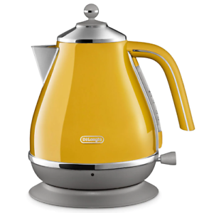 Delonghi-KBOC2001Y-1-7L-Icona-Capitals-Kettle-with-Swivel-Base-New-York-Yellow