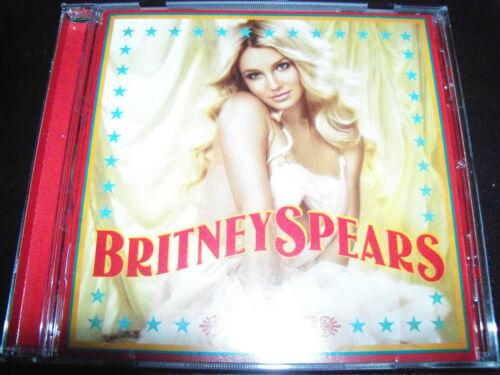 1 of 1 - Britney Spears Circus Australian (Australia) CD - New