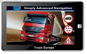 BEST-7-Truck-GPS-Navigation-Lorry-Car-BUS-Caravan-HGV-LGV-UK-Europe-2013-Sat-Nav