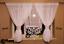 New-Net-Curtain-White-Voile-amp-Openwork-155-Firanki-Tullgardine-Store thumbnail 5