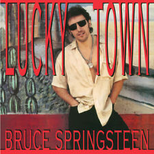 Bruce Springsteen - Lucky Town 8898546016 (vinyl Release 26 Oct 2018)