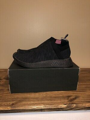 Details about Adidas NMD CS2 City Sock 2 Triple Black PK Size 13. CQ2373 yeezy ultra boost