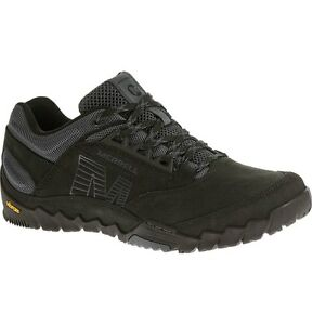 Merrell Annex Gore Tex Men S Hiking Shoes
