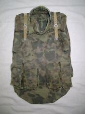 Soviet Russian Army bulletproof vest 6B5 cotton cover in Butan camo