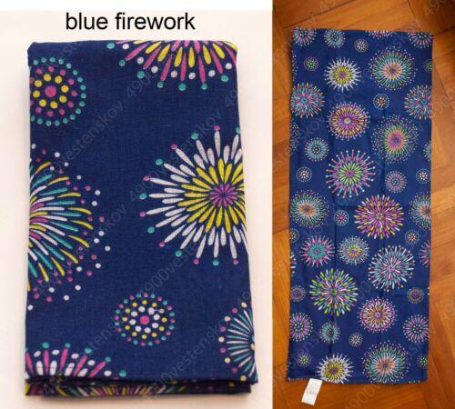 PICK 1pc japanese style tenugui thin cotton hand towel decorative cloth 87x35cm