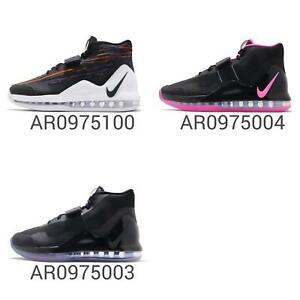 Athletic Shoes Men's Shoes Fashion Style Nike Air Force Max Ep Black Anthracite Men Basketball Shoes Sneakers Ar0975-003