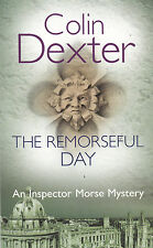 The Remorseful Day, Colin Dexter, Book, New Paperback