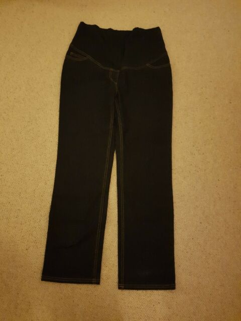263a6319ee831 Jojo Maman Bebe Maternity Jeans Size 14 for sale online | eBay