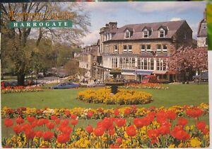 England-Montpellier-Gardens-Harrogate-unposted