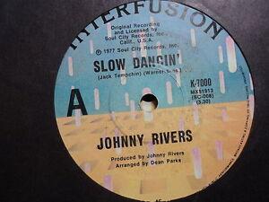Johnny-Rivers-034-Slow-Dancin-039-034-Terrific-Oz-7-034