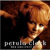 Petula Clarks Greatest Hits,Artist - Petula Clark, in Good condition