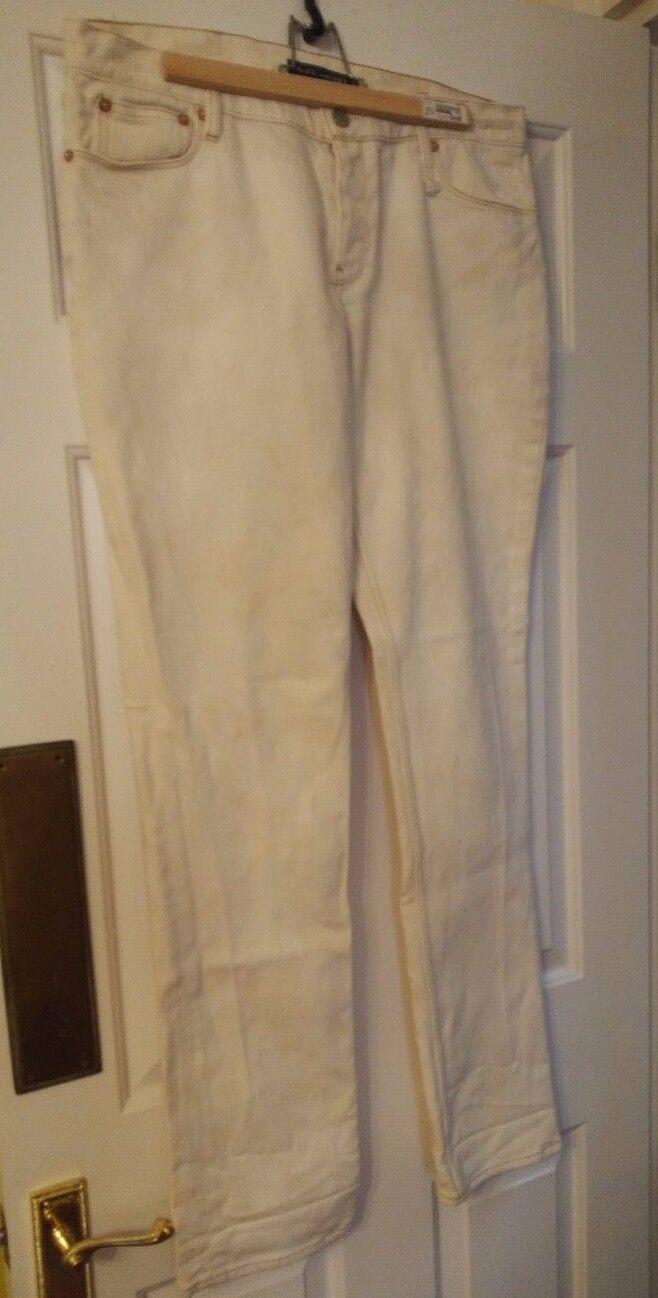 Ralph Lauren Jeans- Size 32