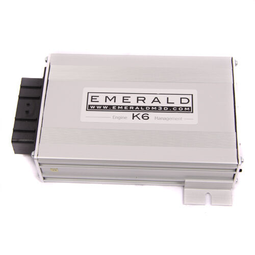 Emerald K6 ECU - ELC0275 Kit Car, Sports Car, Classic Car, Race Car