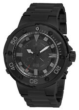 Invicta Men's Star Wars Automatic 100m Black Stainless Steel Watch 26202
