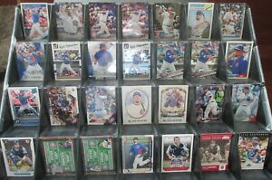 KYLE-SCHWARBER-NICE-28-CARD-ROOKIE-INSERT-AND-PREMIUMS-LOT-034-NO-DUPLICATES-034