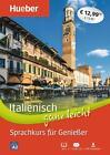 Italienisch ganz leicht Sprachkurs für Genießer von Gabriella Caiazza-Schwarz (2016, Set mit diversen Artikeln)