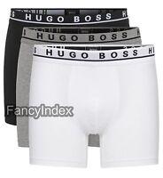 MENS HUGO BOSS  BOXER SHORTS CYCLIST 100% AUTHENTIC UNDERWEAR