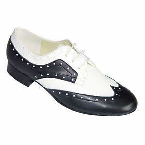 Mens-Dance-Shoes-Latin-Salsa-Ballroom-Jive-UK-7-12
