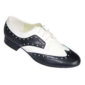 Mens-Dance-Shoes-Latin-Salsa-Ballroom-Jive-UK-7-12