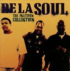 Platinum Collection by De La Soul (CD, Nov-2007, Rhino/Warner Bros. (Label))