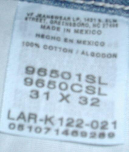 Homme Fit Coupe 31 32 Wrangler X Regular Denim Premium pour Star 31x32 Five Light xx6OYT