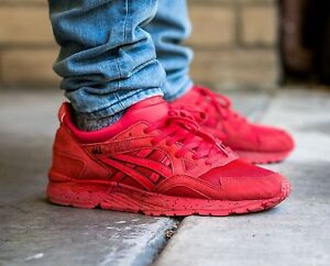 Image is loading NEW-ASICS-GEL-LYTE-V-GOOD-EVIL-PACK-