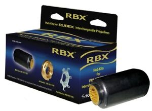 SOLAS RBX-100  Rubex Hub Kit Johnson Evinrude OMC Cobra Sterndrives 91 thru 1994