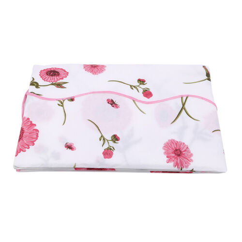 Waterproof Oil Proof PVC Table Cloth Cover Home Dining Tablecloth Decoration
