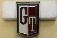 JDM OEM NEW DATSUN SKYLINE HAKOSUKA KPGC10 C10 GTR GT-R GT EMBLEM BADGE F/S