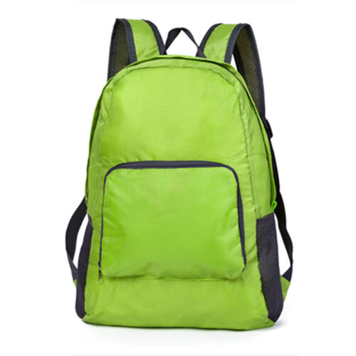 Durable Folding Lightweight Travel Hiking Outdoor Backpack Rucksack Daypack Bags
