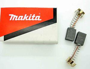 Brosses-Makita-Cb85-Cb57-Cb64-191998-3-Carbone-5x8x11mm-Hp1631-Perceuse-Mk5
