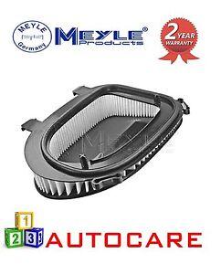 MEYLE-BMW-X3-X5-X6-tipo-de-panel-de-Elemento-de-Filtro-de-aire-de-servicio-de-calidad-superior