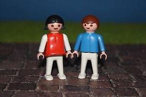 Playmobil Wöhrl Kids Promo Advertising Promotions pour les personnages