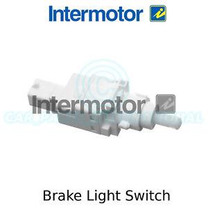 Alfa Romeo 156 3.2 GTA 2 Pin Genuine Intermotor Brake Light Swich Replacement