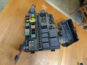 Details about 03 04 05 DODGE NEON P05084501AD FUSEBOX FUSE BOX RELAY on